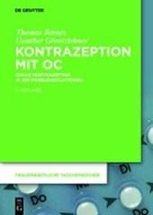 Kontrazeption mit OC