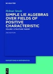 Simple Lie Algebras over Fields of Positive Characteristic 1. Structure Theory
