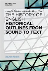 Historical Outlines from Sound to Text | auteur onbekend |