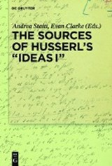 The Sources of Husserl's 'Ideas I' | auteur onbekend |