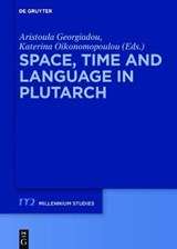 Space, Time and Language in Plutarch |  |
