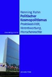 Politischer Kosmopolitismus