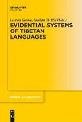 Evidential Systems of Tibetan Languages