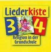 fragen/suchen/Liederkiste 3./4. Jahrg./GS/BY/NRW