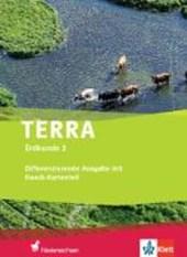 TERRA Erdkunde für Nordrhein-Westfalen - Ausgabe für Gesamtschulen. Begleitband Klasse