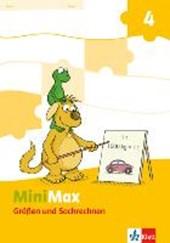 MiniMax / Themenheft Größen und Sachrechnen. 4. Schuljahr Verbrauchsmaterial