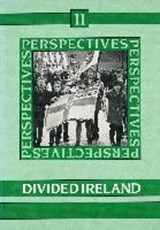 Perspectives 11. Divided Ireland | auteur onbekend |