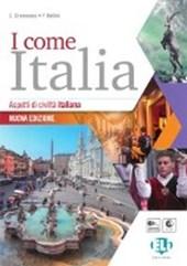 I come Italia B1/B1+