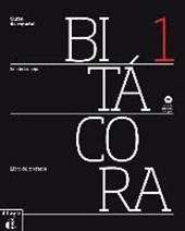 Bitácora. Guía del profesor + Audio-CD