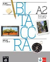 Bitácora. Libro del alumno mit Audio-CD (A2)