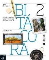 Bitácora. Libro del alumno (A2) mit Audio-CD - monolinguale Ausgabe
