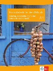 Französisch für den Urlaub A1. Lehrbuch mit  Audio-CD