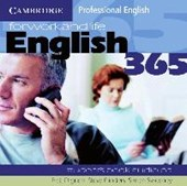English 365. Bd. 1. 2 CDs