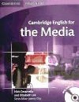 Cambridge English for the Media | auteur onbekend |