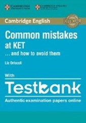 Common Mistakes at KET...and how to avoid them