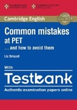 Common Mistakes at PET...and how to avoid them |  |