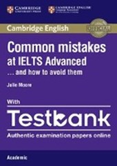 Common Mistakes at IELTS advanced...and how to avoid them
