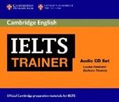 IELTS Trainer. 3 Audio-CDs