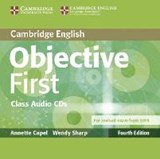 Objective First - Fourth Edition. Class Audio CDs (2) | auteur onbekend |