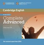Complete Advanced | Guy Brook-Hart |