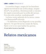 Relatos Mexicanos. Buch + Audio-CD | Juan Rulfo |
