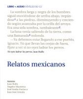 Relatos Mexicanos. Buch + Audio-CD