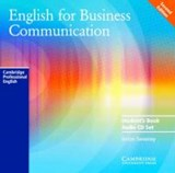 English for Business Communication. 2 CD | auteur onbekend |