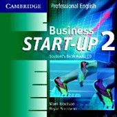 Business Start-Up 2. 2 Audio CDs