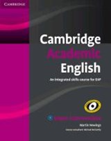 Cambridge Academic English. Student's Book - Upper-Intermediate |  |