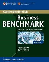 Business Benchmark 2nd Edition. Student's Book BULATS Pre-intermediate/Intermediate B1