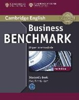 Business Benchmark 2nd Edition. Student's Book BEC Upper-Intermediate B2 |  |
