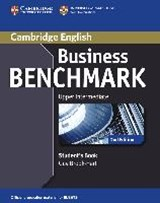 Business Benchmark 2nd Edition. Student's Book BULATS Upper-Intermediate B2 | auteur onbekend |