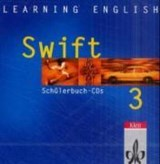 Learning English. Swift 3. Begleit-CD zum Schülerbuch |  |