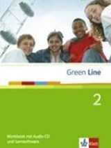 Green Line 2. Workbook mit Audio CD und CD-ROM |  |
