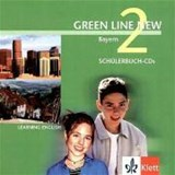 Green Line New 2. Audio CD. Bayern |  |