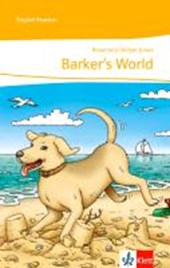Barker's World | Rosemary Hellyer-Jones |