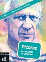 Picasso. Buch mit Audio-CD | CORPA,  Laura |