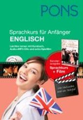 PONS Sprachkurs für Anfänger Englisch