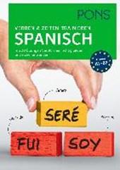 PONS Verben & Zeiten trainieren Spanisch