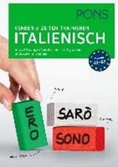 PONS Verben & Zeiten trainieren Italienisch