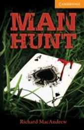 Man Hunt | Richard MacAndrew |