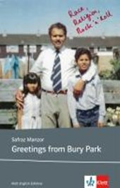 Greetings from Bury Park | Sarfraz Manzoor |