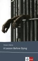 A Lesson Before Dying | Ernest J Gaines |