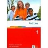 Red Line 1. Workbook mit CD und CD-ROM