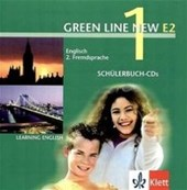 Green Line New E2 1. Audio CD |  |