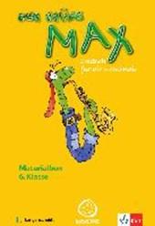 Der grüne Max. Materialbox