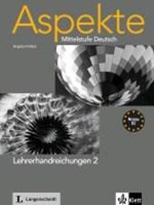 Aspekte 2 (B2) - Lehrerhandreichungen