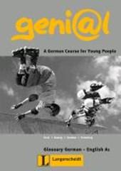 geni@l A1 - Glossar A1 Englisch