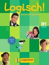 Logisch! B1 - Kursbuch B1