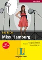 Miss Hamburg (Stufe 1) - Buch mit Audio-CD